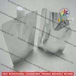 Quality Aluminum Foil Plain Spout Pouch Packaging With Cap wholesale