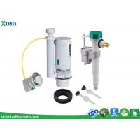 Quality Cable Operated Toilet Flushing Mechanism With Two Way Fill Valve Option wholesale
