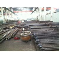 Quality Nickel Alloy Hastelloy C276 Stainless Steel Round Bar Corrosion Resistance wholesale