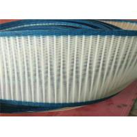 Quality Small Loop 100% Polyester Spiral Dryer Belt Alkali Resistance wholesale