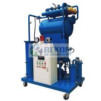 China 6000LPH Transformer Oil Filter Machine , Transformer Oil Dehydration Machine on sale