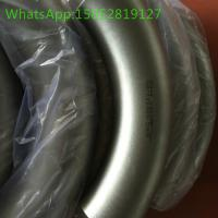 SS Fittings , Stainless Steel Fitting Welded OD 1 / 2 - 48 Inch