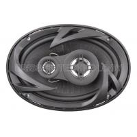 Cheap 50w 3 way 4Ohm 6×9inch coaxial car loudspeakers , audio speaker for car for sale