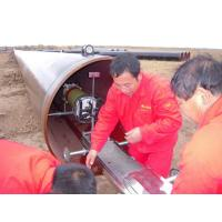 Quality Pipeline Testing Machine, X ray Pipeline Crawlers, X ray flaw detector RXPC-100D wholesale