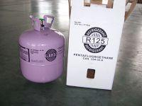 Quality Refrigerant Gas   (R125) wholesale