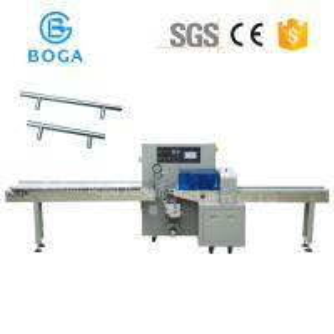 Quality Full Automatic Door Handle Mini Flow Pack Machine wholesale