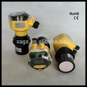 Quality GXUM integral enhanced long distance digital ultrasonic water Level Meter wholesale
