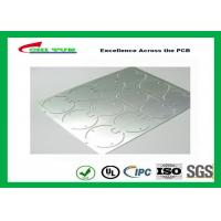 Quality 1oz Aluminum Base PCB with High Thermal Conductivity RoHS Lead Free Hal wholesale