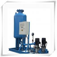 China Carbon Steel Diaphragm Pressurized Water Storage Tanks For Water Refilling Station on sale