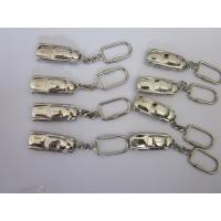China Zinc Alloy Key Chain on sale