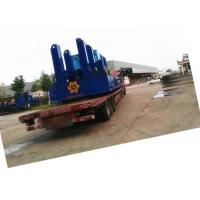 Quality VY600A Hydraulic noiseless Static Pile Driver four Lifting Mechanism wholesale