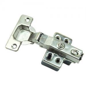 Quality Hydraulic pressure seft closing hinge/hydraulic buffering concealed hinge /silence closing hinge wholesale