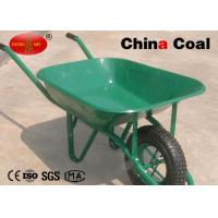 Quality Garden Cart Agricultural Machine With 16 Inch Wheel Carton Box Packaging wholesale