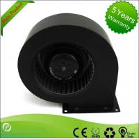Quality Air Purification Similar Ebm Coil Units Single Inlet Centrifugal Fans wholesale