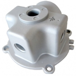 China Tolerance CT4 Yl102 Aluminum Alloy Casting Low Pressure Aluminum Casting on sale