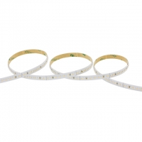 China SMD2110 dual color flexible FPCB material high CRI up to 90 with smart controller led strip lights on sale