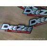 Buy cheap Custom Aluminum Adhesive Label from wholesalers