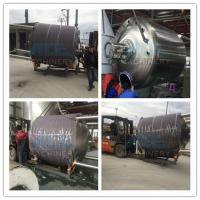 Quality Factory Price Mixing Tank,Agitation Vat,Agitator Barrel For Beneficiation Minerals And Metallurgy For Sales wholesale