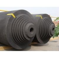 High Power Nominal Diameter 80 mm graphite electrodes price in resistance furnace