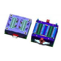 China PPR Pipe Fitting Mould/ Tee Mould on sale