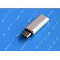 Quality USB 3.1 Type C Male to Micro USB Female Data Type C Micro USB 5 Pin High Speed wholesale