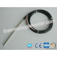 Quality High Performance RTD Temperature Sensor PT100 In Thermocouple Probe wholesale
