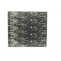 Cheap 2 Layer Ip Camera Pcb Board , White Printing Camera Circuit Board FR4 Material for sale