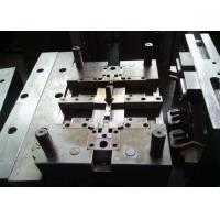 Quality Precision Die Casting tools for Aluminium Die Casting Parts  wholesale
