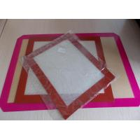 China Silicone baking mat/Silicone baking sheet/Silicone baking liner on sale