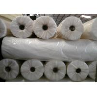 China printing spunlace nonwoven fabric used in table cloth on sale