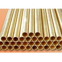 Quality Length 1 - 12m Copper And Aluminum Pancake Air Conditioner Copper Tube Corrosion Resistance wholesale