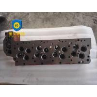 Quality Excavator And Truck Diesel Engine Spare Parts Hino J05e Cylinder Head Block wholesale