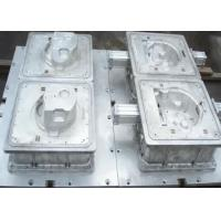 Quality Industrial Silver Casting Molds , Pressure Die Casting Mould Easily Assembled wholesale