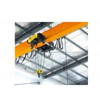 China 3 Phase Assembled Low Headroom Electric Hoist European Style 200v To 600v on sale