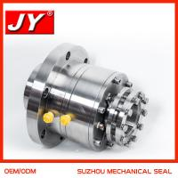 Buy cheap JY cartridge mechanical seal for agitator and reactor and mixer product