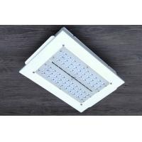 Quality 5500-6000Lm 60W module led under canopy lighting with 60 / 90 / 120 Beam angle wholesale