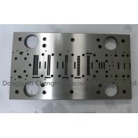 Quality Customized standard mold base plastic injection mould base  OEM service wholesale