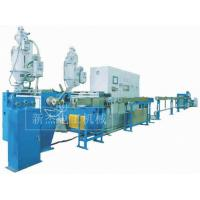 Quality PE,PVC,HDPE ,power wire ,power cable extrusion line wholesale