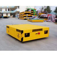 Quality Warehouse heavy load material transfer electric cart for sale wholesale