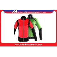 China Multi Color Mens Waterproof Jackets / Mens Winter Jackets / Mens Casual Jackets on sale