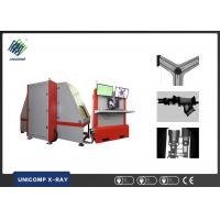 Quality High Definition Real Time X Ray Equipment UNI160-Y2-D9 For Aircraft Industry wholesale