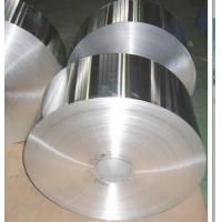 Quality Grade 304H 443 439 309s hot or cold rolled Stainless steel strips Thickness 0.18 - 3.0mm wholesale