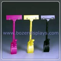 POP Poster Clips for Supermarket Store Advertising for sale