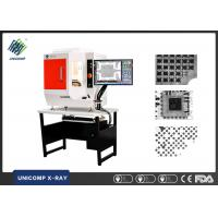 Quality Desktop Benchtop X Ray Machine For Electronic And Electrical Components wholesale