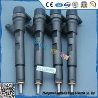Quality ERIKC CHRYSLER VOYAGER 0445110059 car fuel injector 0 445 110 059 Bosch pump injector 0445 110 059 wholesale