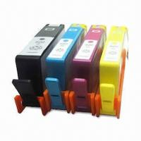 China Color Ink Cartridges with Chip Printer, Customized Requirements are Accepted, OEM Orders are Welcome on sale
