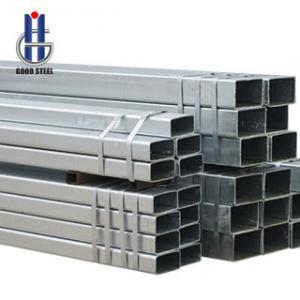 Quality Galvanized rectangular steel tube-Steel tube,JIS,10mm*20mm-300mm*500mm wholesale