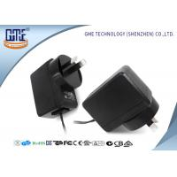 Quality AU Pin 12 V 0.5A AC DC Wall Mount Power Adapter for speaker , 1.5m cable wholesale
