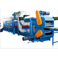 Cheap PU Formed Sectional Sandwich Panel Production Line for sale