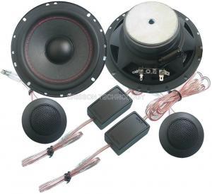Quality 2 Way Car Component Speaker wholesale